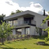 studio29, rodinný dům Ondřejov