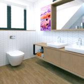 studio29, koupelna prilepy